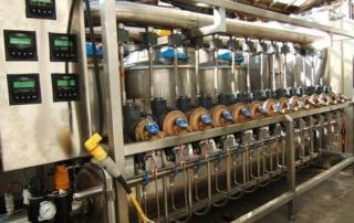 Fertilizer Injection Machine