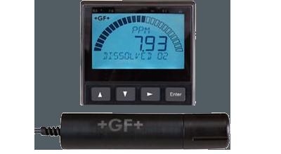 Greenhouse Water Meters and Sensors