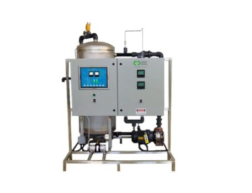 Ozone Water Purification Systems