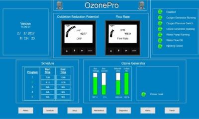 Ozone Pro