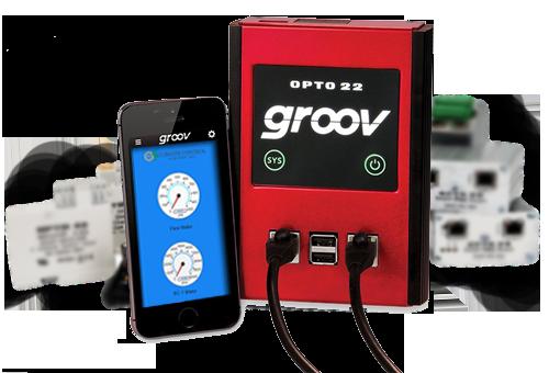 Greenhouse Wireless Controls