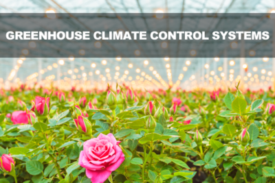 Greenhouse Control Systems