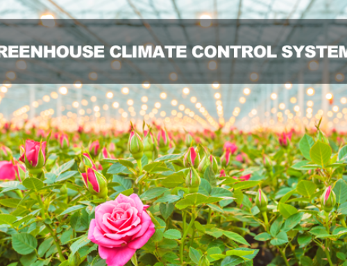 Greenhouse Control Systems & Technology
