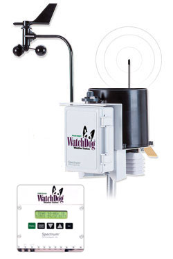 Greenhouse Weather Station