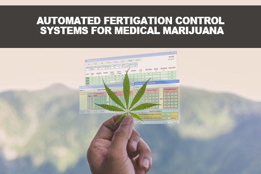 Cannabis Automated Growing Systems