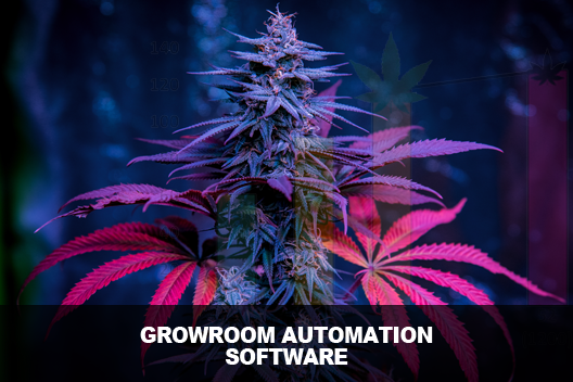 Grow Room Automation Software