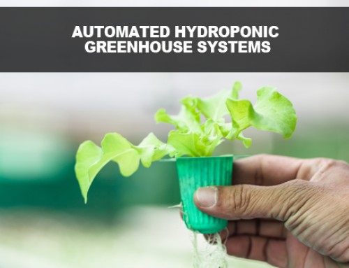 Fully Automated Hydroponic Greenhouse Systems