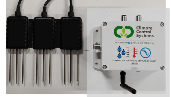 Water Content Sensor New 1